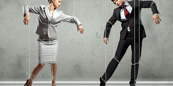 心理操作の方法とテクニック