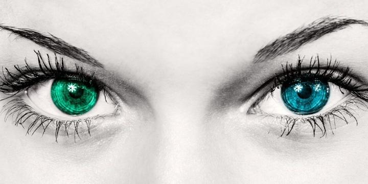 目線の心理学