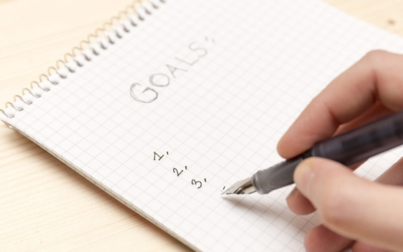 問題や悩みを整理・分析する